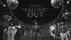 Sophie Lloyd featuring Dames Brown Calling Out (Official Music Video) - YouTube