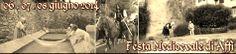 Italia Medievale: XVII Festa Medioevale di Affi (VR)