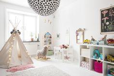the home of sofia wood     Amelia Widell och Ulrika Randel har varit hemma hos...