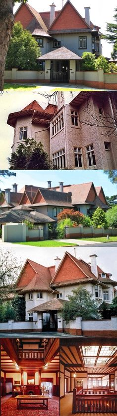 Glyn, Toorak, is one of Victoria's grandest Edwardian houses. It was built in 1908 for wealthy financier, pastoralist and politician, Sir Edward Miller, who lived in it until his death in 1932. It was then occupied by his widow and subsequently by his son, Everard Studley Miller, art patron and collector, who lived in it until his own death in 1956. The design was by Rodney Alsop, of Klingender and Alsop, at a time when he was deeply involved in the Arts and Crafts movement. Glyn exhibits…
