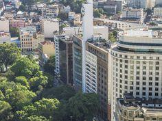 https://flic.kr/p/MK17F7 | Centro da Cidade | Com a Lapa ao fundo.  Rio de Janeiro, Brasil. Tenha um excelente dia! :-)  _________________________________________________  Downtown  With Lapa neighborhood in the distance.  Rio de Janeiro, Brazil. have a great day! :-)  _________________________________________________  Buy my photos at / Compre minhas fotos na Getty Images  To direct contact me / Para me contactar diretamente: lmsmartins@msn.com