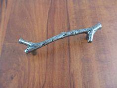 Pull Handle BRANCH Twig Cabinet Hardware Antique Pewter    http://www.ebay.com/itm/ws/eBayISAPI.dll?ViewItem&_trksid=p4340.l2557=280577043247=true=nc=P6nD9pB%252B55NN%252B8KByK9joawDNRs%253D_cvip=true=nc#