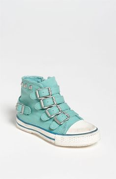 Ash 'Flip' High Top Sneaker at Nordstrom