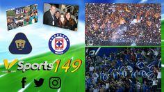 @VSPORTSMX 149 // SOCCER MEXICO