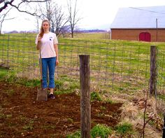 8 rules for starting your own farm