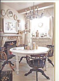 Classic Style: Are you a Shabby Chic Person?