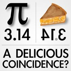 Happy Pi Day!   Go ahead, enjoy some pie on national Pi day! We won't tell your doctor :)!