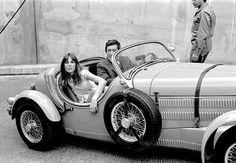 Excalibur 35 X , Jane et Serge G