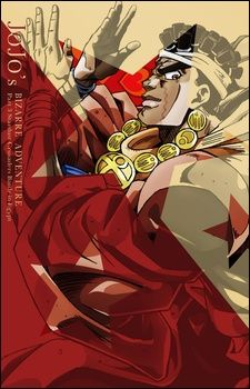 Jojo No Kimyou Na Bouken Stardust Crusaders 2nd Season Picture