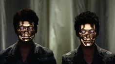 FACE HACKING / REAL-TIME FACE TRACKING & 3D PROJECTION MAPPING on Vimeo