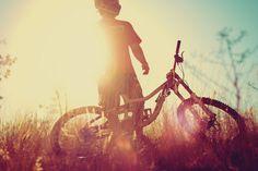 Quick Break - mountain bike