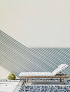 Norm Architects outdoor collection