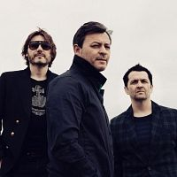 MANIC STREET PREACHERS have confirmed a 2014 UK tour in non-arena locations - tickets on sale Friday 15th November --> http://www.allgigs.co.uk/view/artist/4602/Manic_Street_Preachers.html