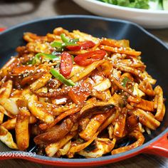 Korean Food, Noodles, Beans, Easy Meals, Asian, Cooking, Recipes, Macaroni, Kitchen
