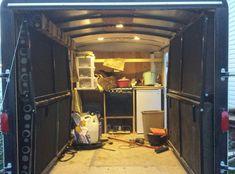 Best 7 Best Cargo Trailer Rv Fold Up Bunk Beds Images Cargo 400 x 300