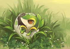 Ausencia indefinida.  E8f8f106faf5e91432f555f510294b97--first-pokemon--pokemon