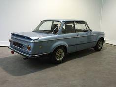 BMW - 2002 - 1973