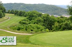 $19 for 18 Holes With Cart and a Bucket of Range Balls at Grand View #Golf Club in Pittsburgh ($55 Value. Expires May 15, 2016!)  Click here for more info: https://www.groupgolfer.com/redirect.php?link=1sqvpK3PxYtkZGdlb3+r