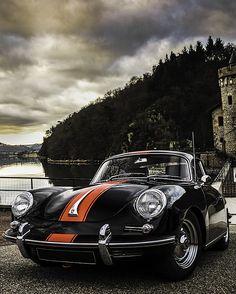 Porsche 356 @porsche #Porsche