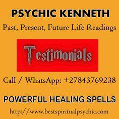 Celebrity Psychic, Spiritual Medium, Love Calculator, Best Psychics, Healing Spells, Love Spell Caster, Powerful Love Spells, Cedar Falls, Marriage Prayer