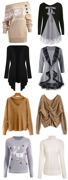 Best sweaters for women.Free Shipping worldwide!