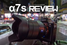 REVIEW: Sony Alpha 7S