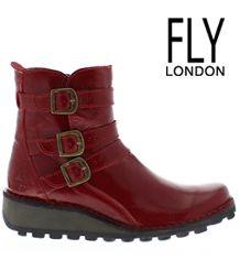 BAY - PLUM - MINX - SMINX - FLY London - The brand of universal youth fashion culture, www.flylondon.com