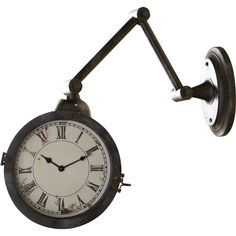 Townsend Wall Clock