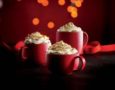 starbucks holiday drinks are here