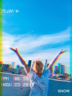 JIMIN AESTHETIC • credit @jin_young94