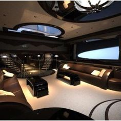 Super Yacht Strand Craft 122