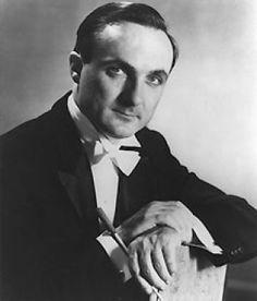 Mario Bernardi | Conductor, Pianist | From Kirkland Lake, Ontario