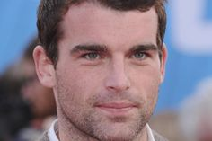 Stanley Weber. Thank you Outlander Casting Department.