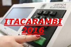 PORTAL DE ITACARAMBI: Justiça Eleitoral defere 20 registros dos 63 candi...