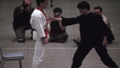 """He introduced the world to """"The One Inch Punch."""" 