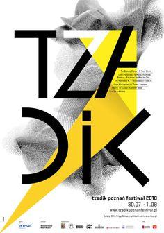 tzadik poster by ivvanski