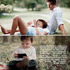 In the meadow #FiftyShades
