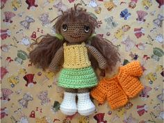 Amigurumi Ch Nedir : Amigurumi rosy cheeks with ink pad toys to crochet