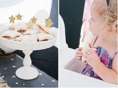 6th Street Design School: Jane's Twinkle Twinkle Little Star First Birthday Party