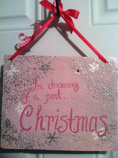Home Decor, Wholesale Decor, Painted Sign, Door Sign, Holiday Decor, Christmas…