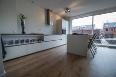 Comprex kitchen project by Art Design keukens Rotterdam. www ...