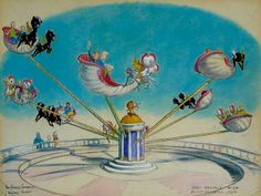 Bible Storyland, Quirky Film About 1960s Ill-Fated Theme Park Designed by Disney Creatives