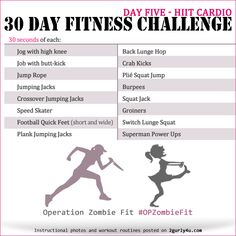 Day Five of Operation Zombie Fit, doing High Intensity Interval Training Cardio   #OPZombieFit #HITT #Cardio #Workout #WorkoutRoutine #WorkoutPlan #FitFam  #GetFit #BodyBuilding #CrossFit #GirlsWithMuscle #GirlsWithAbs #GirlsWhoLift #BeachBody #SquatChallenge #Weightloss  #Motivation