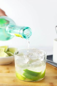 With only three easy ingredients, you could be sipping on one of theses deliciously fun caipirinhas in 5 minutes or less. Brazilian Drink, Brazilian Cocktail, Work Friends, Best Friends For Life, Cocktail Recipes, Cocktails, Liquor Store, Cocktail Making, Cocktail