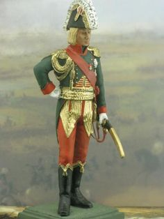 Marshal Jean-Baptiste Bessieres Etat Major, Field Marshal, Military Figures, Napoleonic Wars, Marshalls, Toy Soldiers, Classic Toys, Troops, Empire