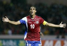 I will see what's better for me and for my family.—Bryan Ruiz, captain of Costa Rico national team World Cup Teams, Fifa World Cup, Steven Gerrard, Cycling Quotes, Cycling Art, Premier League, Bryan Ruiz, Costa Rica, Women's Cycling Jersey