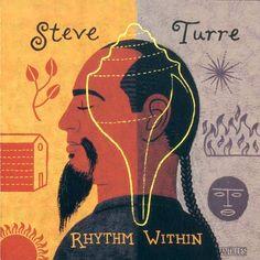 Steve Turre - Rhythm Within 1995