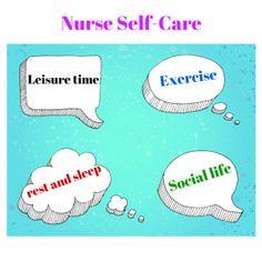 The #Nurse Keith Show, EPS 9: Digging Deep Into Self-Care