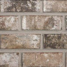 Boral Brick Ortega Modular
