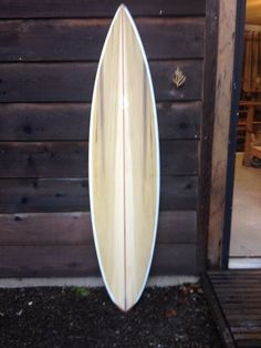 "6'5"" step up by 19 1/2 tilleysurfboards"